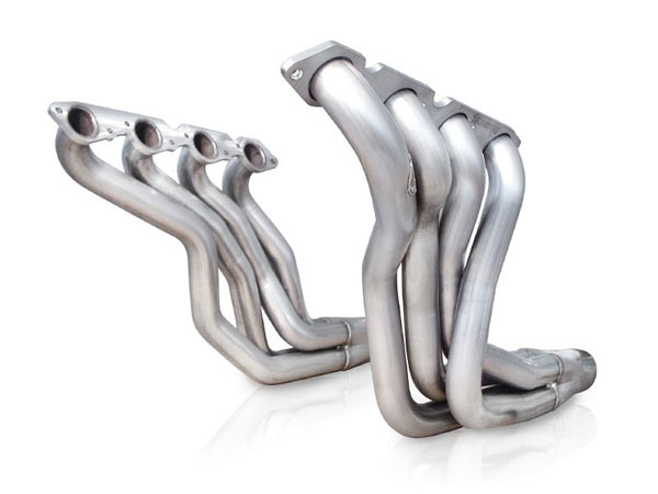 Stainless Works (CV6467B)  Chevy El Camino Small Block 1964-67 Headers 1-3/4''