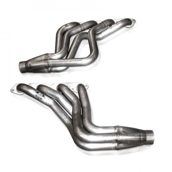 "Stainless Works CVBB178 |  Chevy Monte Carlo Big Block Headers 1-7/8""; 1968-1972"