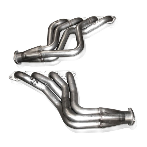 Stainless Works CVBB2 |  1968 - 1972 Chevelle / El Camino / Monte Carlo Big Block Headers 2in