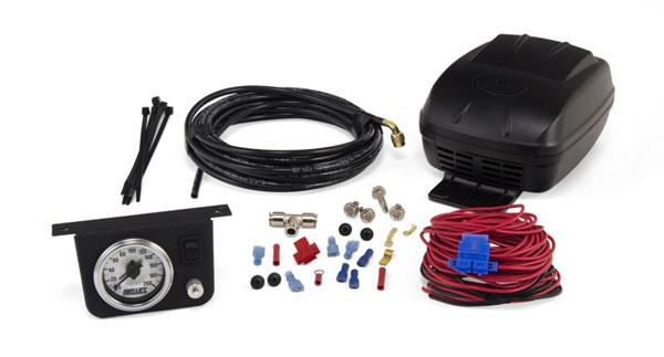 Air Lift 25804   160 PSI Air Shock Controller
