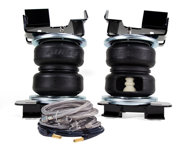 Air Lift 89385 | Loadlifter 5000 Ultimate Plus Air Spring Kit for 15-19 Ford F-150 4WD; 2015-2019