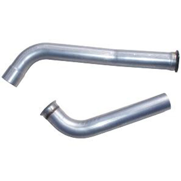 MBRP Exhaust DA6206 | MBRP Ford F-250/350 6.0L Down Pipe Kit; 2003-2007