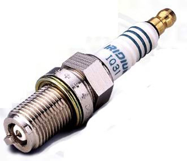 Denso DENSO5325:  Iridium Spark Plug (pack of 8 plugs) Firebird 1998-02 V8