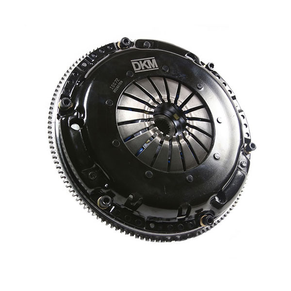 DKM Clutch MB-006-005 | BMW E36 E46 (6 Cyl) OE 5-Spd OE Style MB Clutch Kit and Flywheel; 1990-2006