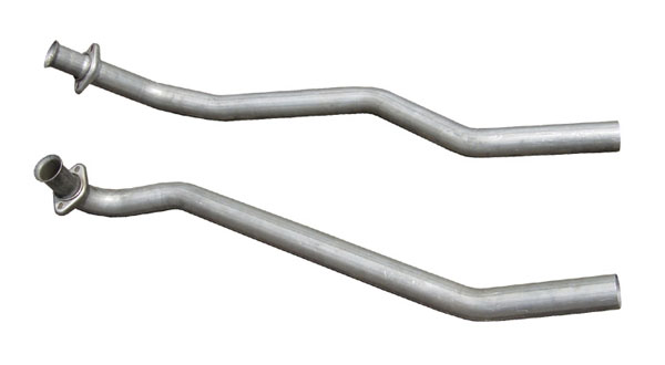 Pypes Exhaust (DOF10S) Pypes 68-72 442 2 bolt