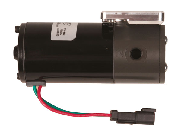 FASS DRP 04 | Dodge Direct Replacement Fuel Pump, Cummins 5.9L (DRP 04); 2003-2004