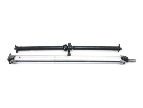 BMR Suspension DS003 |  GTO 3.5 aluminum - rear yoke included 900HP, 7200RPM MAX; 2004-2006