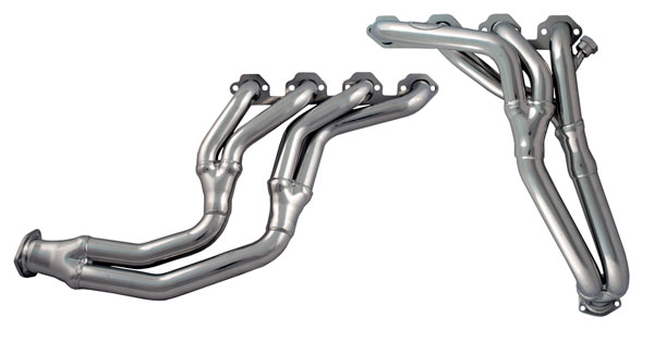 Doug Thorley Headers (THY-214Y-FI-C) Doug Thorley 1988-97 Ford Motorhome F250/F350 Pickup Truck 460 F.I. Tri-Y Headers