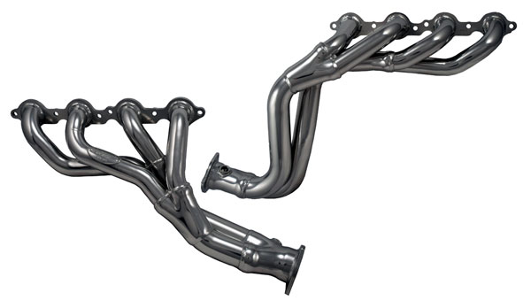Doug Thorley Headers THY-310Y-1-C: Doug Thorley 1999-12 Chevrolet Suburban 4.8L-6.2L (''Race'' Use Only) Tri-Y Headers