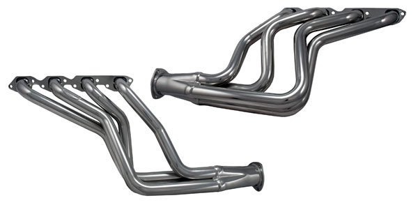 Doug Thorley Headers THY-313-C: Doug Thorley 1966-74 Chevrolet Chevelle 396-454 4:1 Long Tube Headers