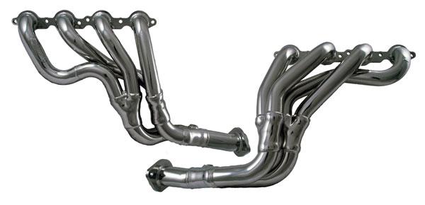 Doug Thorley Headers THY-337Y-C | Doug Thorley Chevrolet Camaro SS 6.2L (Race Use Only 1-3/4 Primary Tubes) Tri-Y Headers; 2010-2013