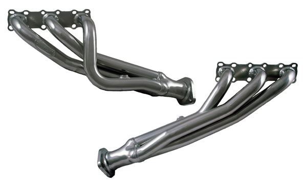 Doug Thorley Headers THY-470-L-C: Doug Thorley 2005-12 Nissan Pathfinder 4.0L 2/4wd (''Race'' Use Only) Shortie Headers
