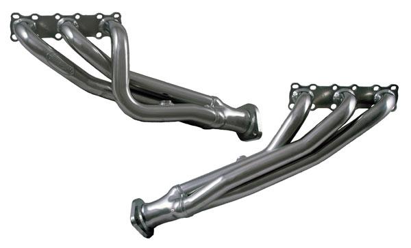 Doug Thorley Headers THY-470-L-C | Doug Thorley 2005-12 Nissan Pathfinder 4.0L 2/4wd (''Race'' Use Only) Shortie Headers