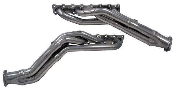 Doug Thorley Headers THY-481Y-LS-C | Doug Thorley 2012 Nissan PatroL Safari / Infiniti Qx56 5.6L 2/4wd (''Race'' Use Only Stainless Steel) Tri-Y Headers