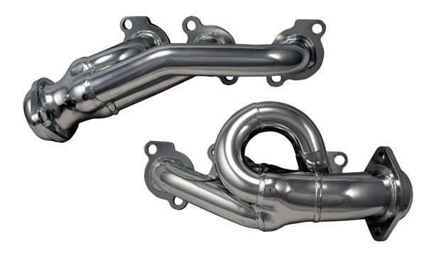 Doug Thorley Headers THY-507-C: Doug Thorley 1995-04 Toyota Tacoma 3.4L 2/4wd (W/O External Egr Tube) Shortie Headers