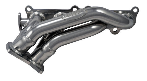 Doug Thorley Headers THY-511Y-1-C: Doug Thorley 2000-04 Toyota Tacoma 2.4L-2.7L 2/4wd (Dual Outlet Manifold W/ Rear Facing Egr) Tri-Y Headers