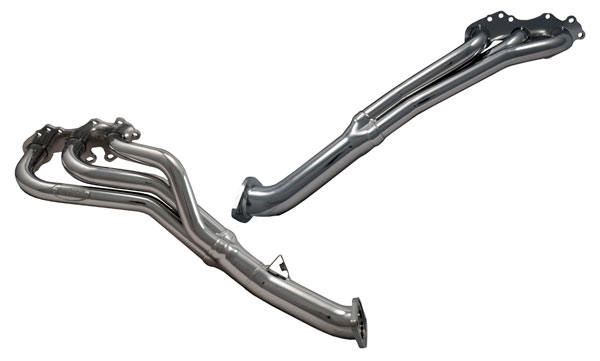 Doug Thorley Headers THY-516-L-C: Doug Thorley 2009-12 Toyota Land Cruiser 4.0L 2/4wd (''Race'' Use Only) 3:1 Long Tube Headers