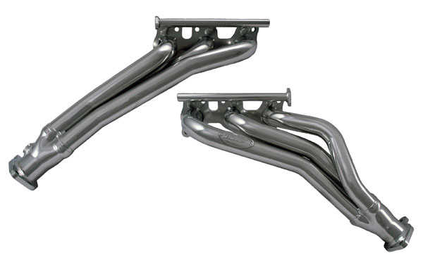 Doug Thorley Headers THY-517-LS-C: Doug Thorley 2012-13 TOYOTA TACOMA 4.0L 2WD/4WD (W/ AIR INJECTION ''RACE'' USE ONLY) 3:1 Long Tube Headers