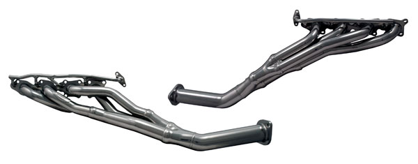 Doug Thorley Headers (THY-560Y-L-C) Doug Thorley 2007-12 Toyota Tundra 5.7L 2/4wd (''Race'' Use Only) Tri-Y Headers