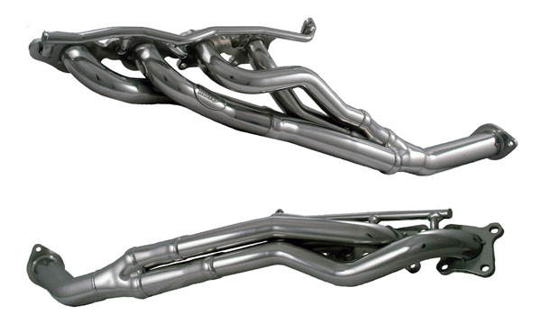 Doug Thorley Headers THY-560Y1-L-C: Doug Thorley 2007-12 Toyota Land Cruiser 5.7L 2/4wd (''Race'' Use Only) Tri-Y Headers