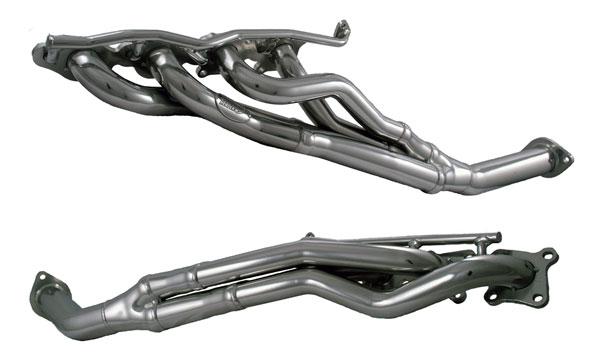"Doug Thorley Headers THY-560Y1-L-C | Doug Thorley Toyota Land Cruiser 5.7L 2/4wd (""Race"" Use Only) Tri-Y Headers; 2007-2012"