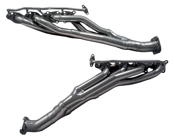 Doug Thorley Headers THY-560Y2-L-C: Doug Thorley 2008-10 LEXUS LX570 5.7L 2/4WD (W/ AIR INJECTION ''RACE'' USE ONLY) Tri-Y Headers