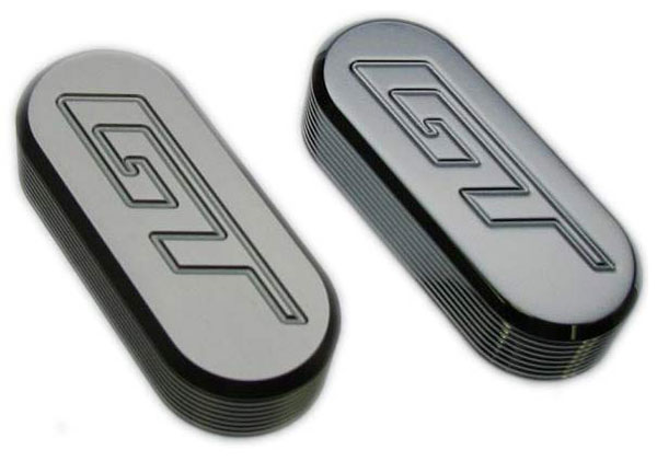 LMPerformance DU5135:  2005-09 Mustang Seat Adjuster Cover (each) V6