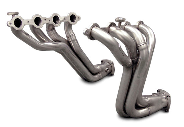 Dynatech Exhaust 715-73210 | Dynatech Firebird LS1 Headers; 1998-1999