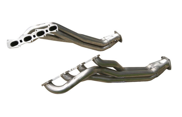 Dynatech Exhaust 722-64310 | Dynatech Shelby GT500 Headers; 2007-2012