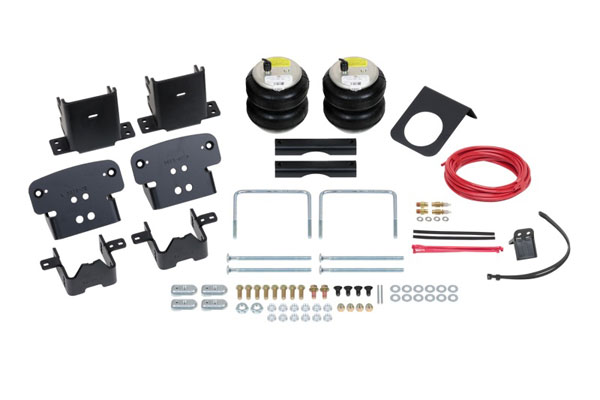 Firestone 2620 | Ride-Rite All-In-One Analog Kit 2020 Ford F250/F350 Single Rear Wheel 4WD (W217602620); 2020-2020