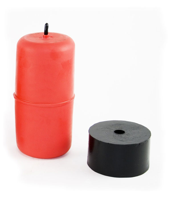 Air Lift 60318 | Replacement Air Spring - Red Cylinder Type