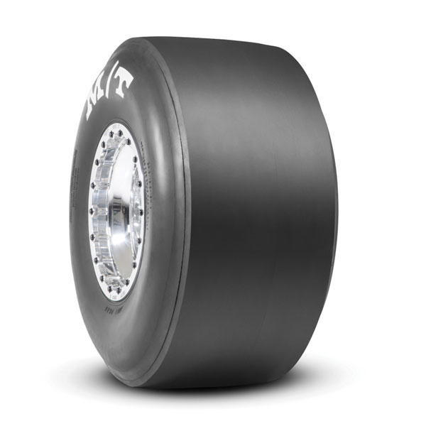 Mickey Thompson 90000000877 | ET Drag Tire - 32.0/14.0-15S L8 3074S