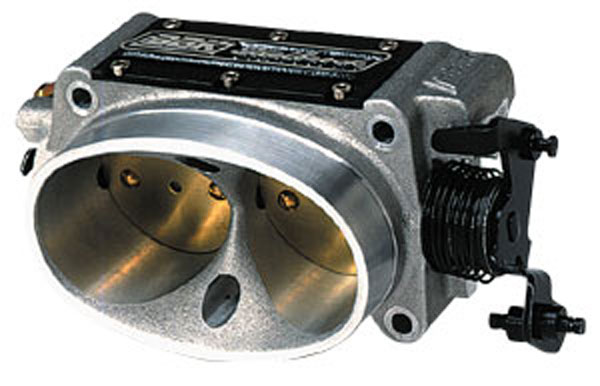 Edelbrock E350-3810:  1994-97, 58mm, LT1 Throttle Body Camaro V8