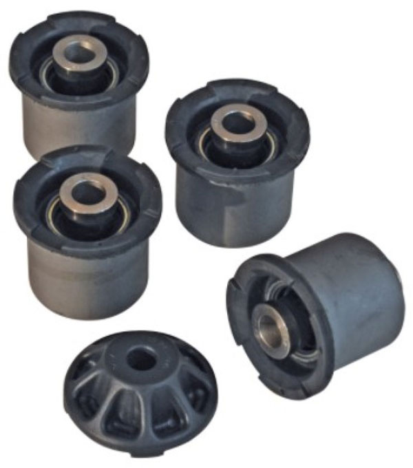 SPC Performance 25030 | xAxis Replacement Bushing Kit for SPC Arms (P/N: 25455 / 25470 / 25480 / 25680)