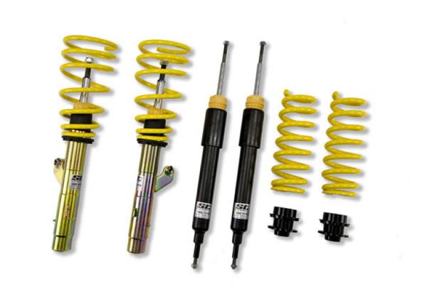 ST Suspensions 13220039   ST Coilover Kit 08-13 BMW 128i/135i E82; 2008-2013