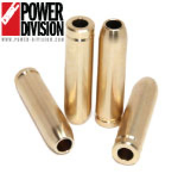 GSC Power Division 3001.001-1 | GSC P-D Mitsubishi 4G63T Manganese Bronze Exhaust Valve Guide +.001in Oversize OD - Single