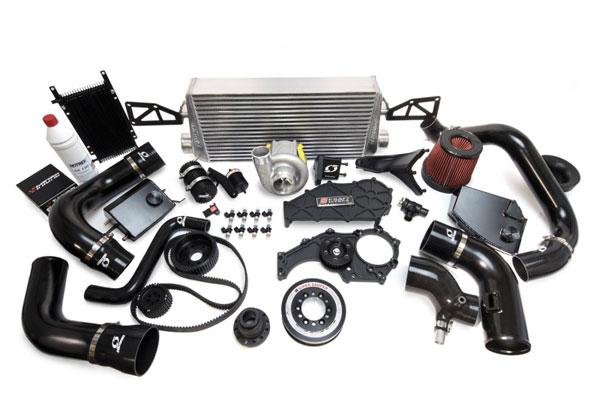 KraftWerks 150-02-1013t   10-15 Chevy Camaro LS3 Supercharger System w/ InTune; 2010-2015
