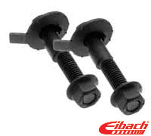 Eibach 5.81250K | MAZDA Protege PRO-ALIGNMENT Camber Bolt Kit, Sedan; 1999-2003