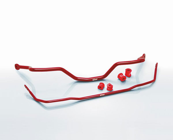 Eibach 15105.320 |  AUDI A5 Quattro ANTI-ROLL-KIT (Both Front and Rear Sway Bars), Cabriolet 3.2L; 2010-2011