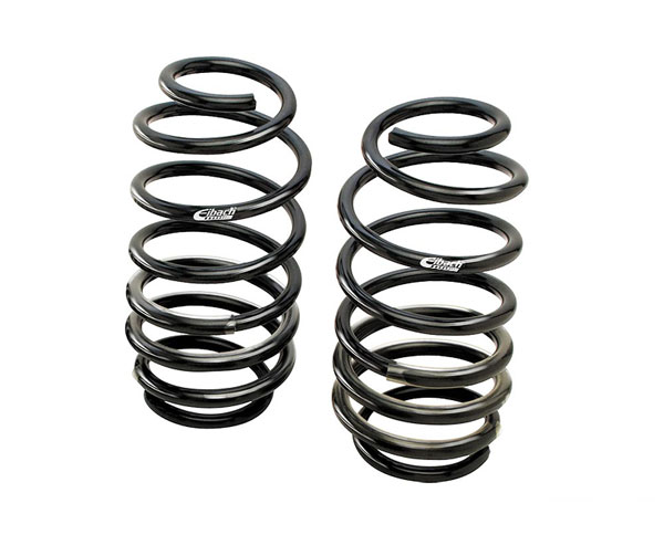 Eibach 2558.120: MERCEDES ML320/ML430 SUV PRO-KIT (Set of 2 Rear Springs), W163 Rear Springs Only 10/1997 to 2005