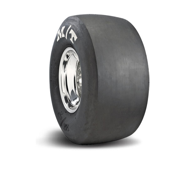 Mickey Thompson 90000001573 | 33.5/16.5-16 X5 ET Drag Tire