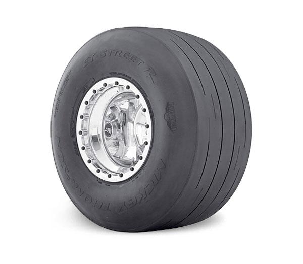 Mickey Thompson ET Street R Racing Bias Tire 26X10.50-15LT