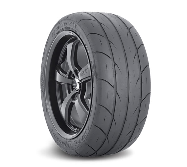 Mickey Thompson 90000024578 |  P305/35R20 ET Street S/S Tire; 1950-2018