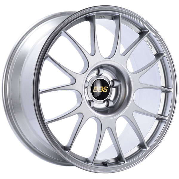 BBS RE869DSK | RE 20x9.5 5x120 ET42 CB72.5 Diamond Silver Wheel