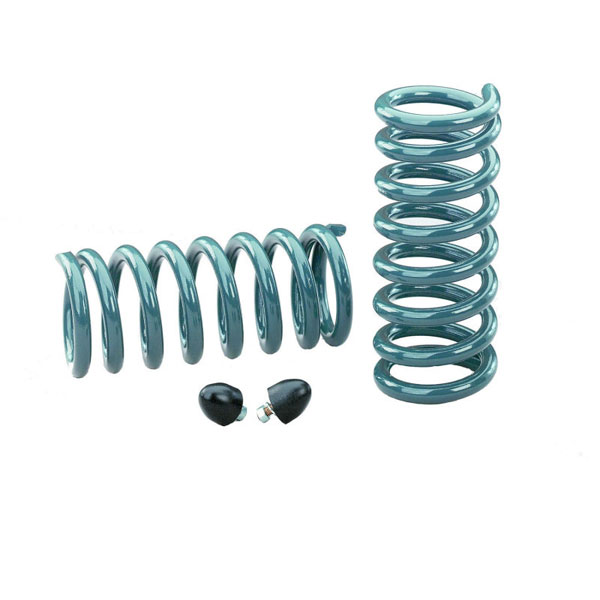 Hotchkis 1901 | 67-72 GM A-Body Performance Coil Springs Set
