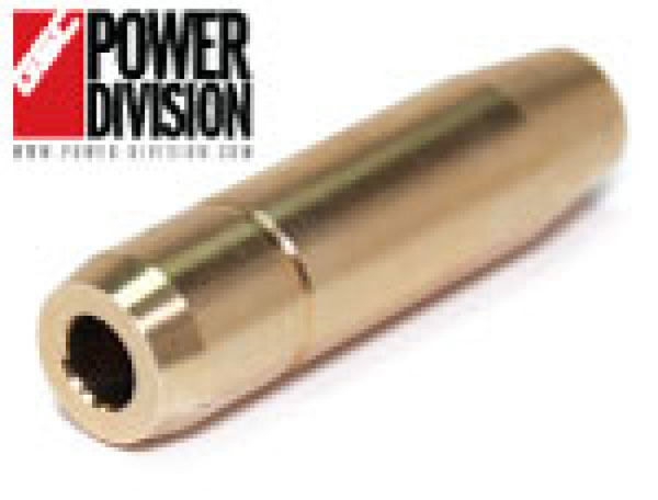 GSC Power Division 3014-8 | GSC P-D Mitsubishi 4B11T Intake Valve Guide Stopper Style - Set 8