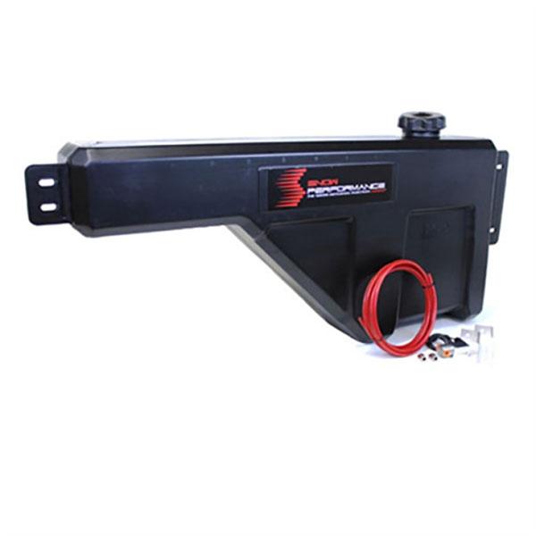 Snow Performance sno-40015   10 Gallon Tool Box Style Reservoir (incl. brackets/check valve/tubing)
