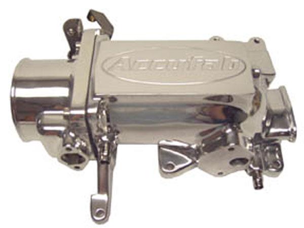 Accufab F7046K    70mm Ford Throttle Body & Plenum 4.6L 2V Mustang V8; 1996-2004