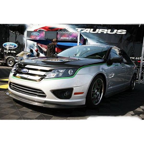 APR Performance FA-203404    Ford Fusion Front Air Dam Carbon Fiber; 2009-2017