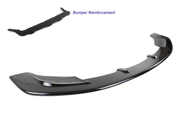 APR Performance FA-830402 |  BMW M3 F80 Front Splitter / Air Dam Carbon Fiber; 2014-2017